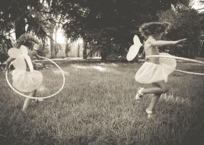 niñas jugando al hulahop-4