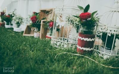 detalles para una boda de cuento
