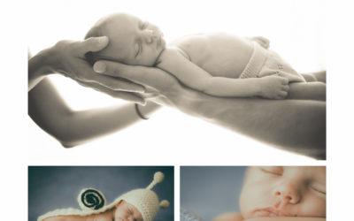 ¿Qué es una sesión newborn? ¿Qué ropa llevar para el recién nacido? Recomendaciones generales para padres