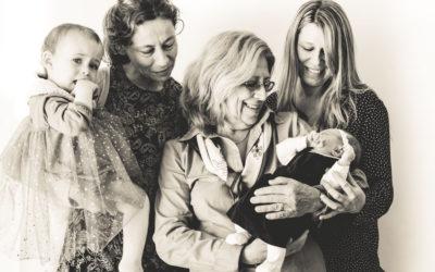 Regalos perfectos para el día de la madre: GENERACIONES ENMARCADAS